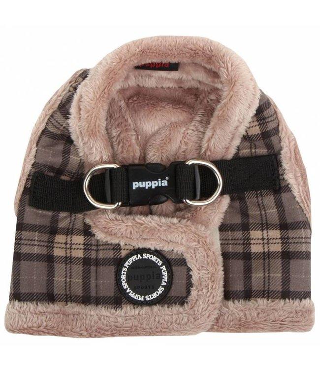 Puppia Puppia Barron Harness model B grey