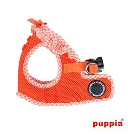 Puppia Puppia Vivien Harness model B orange