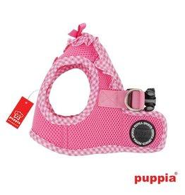 Puppia Puppia Vivien Harness model B pink