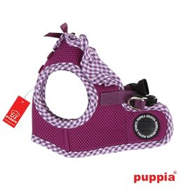 Puppia Puppia Vivien Harness model B purple