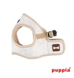 Puppia Puppia Gala Harness 2 model B beige