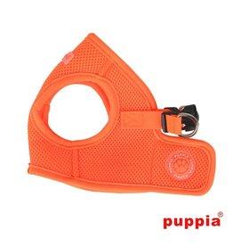 Puppia Puppia Soft Harness model B Neon orange