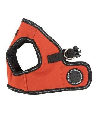 Puppia Puppia Trek Harness model B Orange