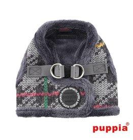 Puppia Puppia Eldric Harness model B Grey (alleen small)