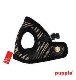 Puppia Puppia Polar Harnass model B black
