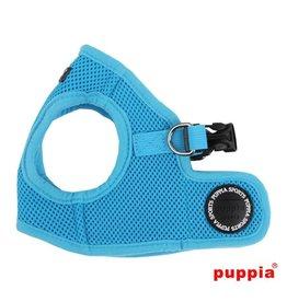 Puppia Puppia Soft Harness model B skyblue