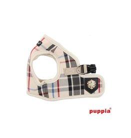 Puppia Puppia Junior Harness model B beige