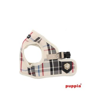 Puppia Puppia Junior Harness model B beige