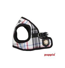 Puppia Puppia Junior Harness model B black