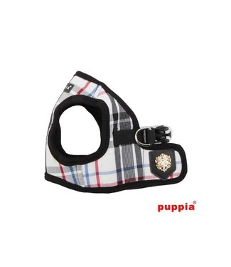 Puppia Puppia Junior Harness model B black