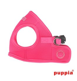 Puppia Puppia Soft Harness model B Neon pink