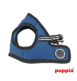 Puppia Puppia Smart Soft Harness model B Royal Blue