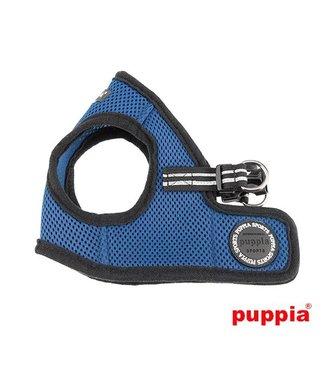 Puppia Puppia Smart Soft Harness model B Royal Blue