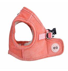 Puppia Puppia Classy Harness model B Peach