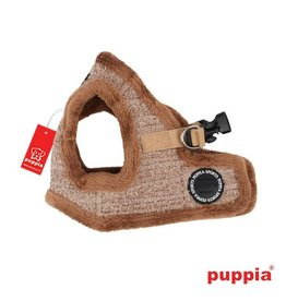Puppia Puppia Wafer Harness model B Beige