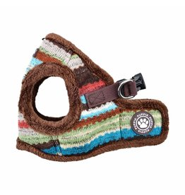 Puppia Puppia Crayon Harness model B Brown