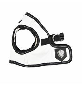 Puppia Puppia Legacy Harness model B White