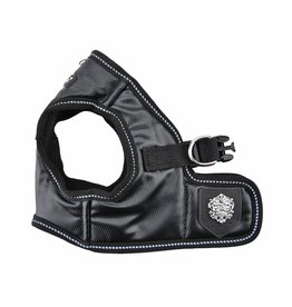 Puppia Puppia Legacy Harness model B Black