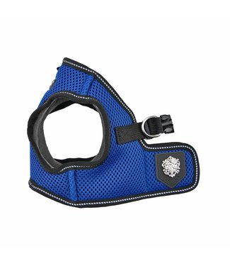 Puppia Puppia Thermal Soft Harness model B Royal Blue