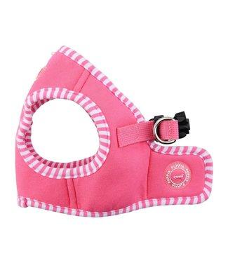 Puppia Puppia Naunet Harness model B Pink
