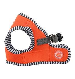 Puppia Puppia Naunet Harness model B Orange