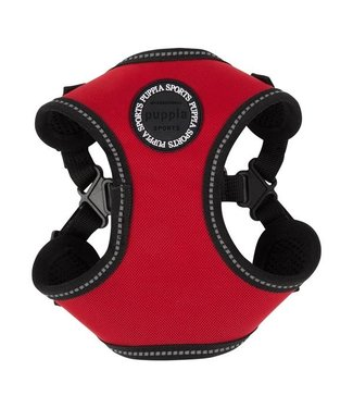 Puppia Puppia Trek harness model C Red
