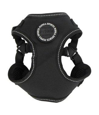 Puppia Puppia Trek harness model C Black