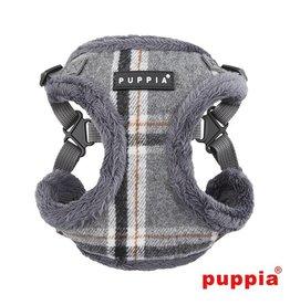 Puppia Puppia Kemp Harness model C Grey