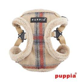 Puppia Puppia Kemp Harness model C Beige ( alleen medium)