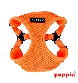 Puppia Puppia Neon Soft harness Model C Orange