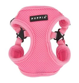 Puppia Puppia Soft Harness model C Pink