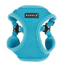 Puppia Puppia Soft Harness model C Skyblue