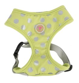 Pinkaholic Pinkaholic Chic Harness Lime