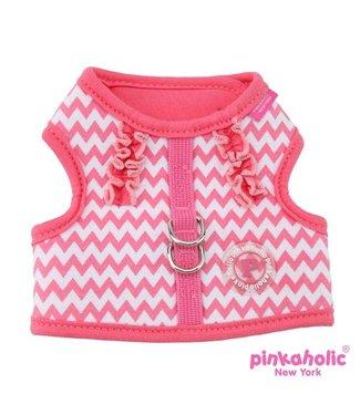 Pinkaholic Pinkaholic Ziggy Pinka Pink