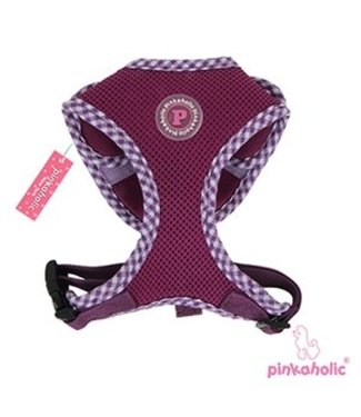 Pinkaholic Pinkaholic Venus Superior Harness purple