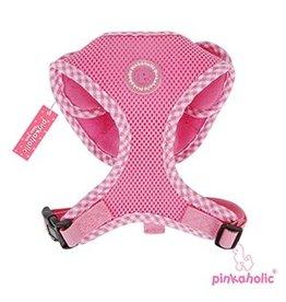 Pinkaholic Pinkaholic Venus Superior Harness pink
