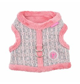 Pinkaholic Pinkaholic Margaux Pinka Harness Indian Pink
