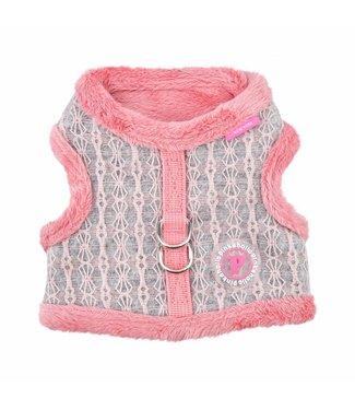 Pinkaholic Pinkaholic Margaux Pinka Harness Indian Pink