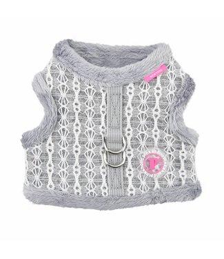 Pinkaholic Pinkaholic Margaux Pinka Harness Grey