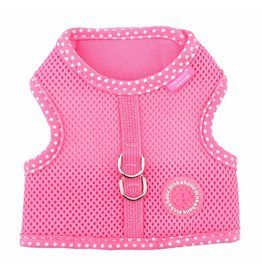 Pinkaholic Pinkaholic Niki Pinka Harness Pink