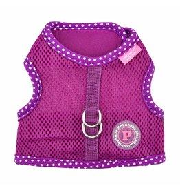 Pinkaholic Pinkaholic Niki Pinka Harness Purple