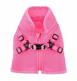 Pinkaholic Pinkaholic Niki V Harness Pink