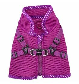 Pinkaholic Pinkaholic Niki V Harness Purple