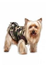 Urban Pup Urban Pup Forest Camouflage Bodywarmer