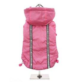 Urban Pup Urban Pup Pink Rainstorm Rain Coat