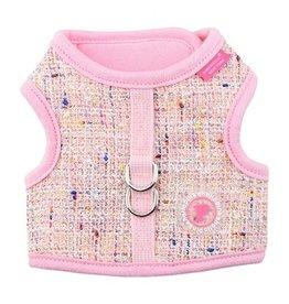 Pinkaholic Pinkaholic Posh Pinka Harness Pink