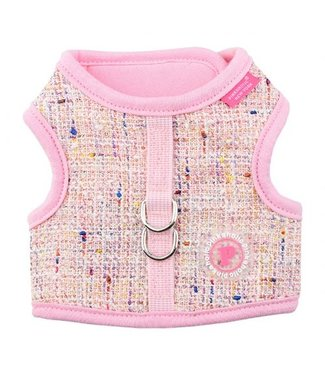 Pinkaholic Pinkaholic Posh Pinka Harness Pink ( ALLEEN LARGE )