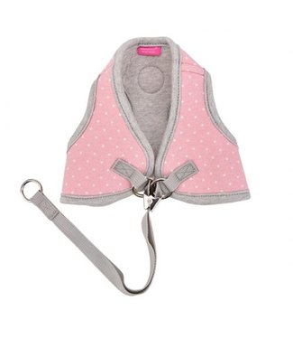 Pinkaholic Pinkaholic Lalo Harness Q Indian Pink