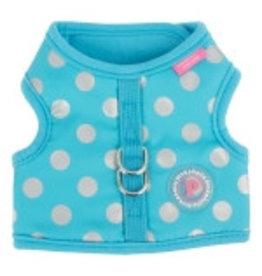 Pinkaholic Pinkaholic Chic Pinka Harness Blue