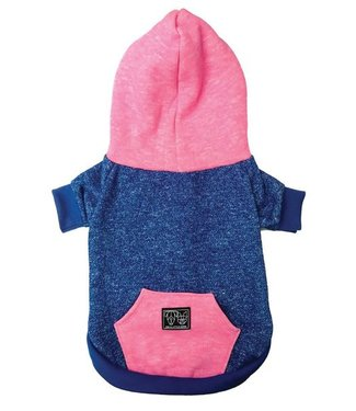 Big and Little Dogs Big and  Little Dogs hoody jumper Active Pup Neon Pink